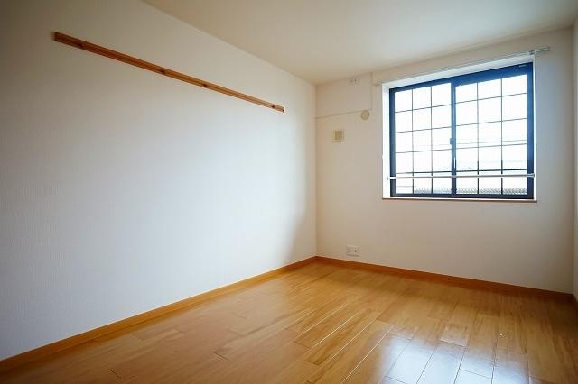 コーズィーコートR・SⅡ 02020号室の居室