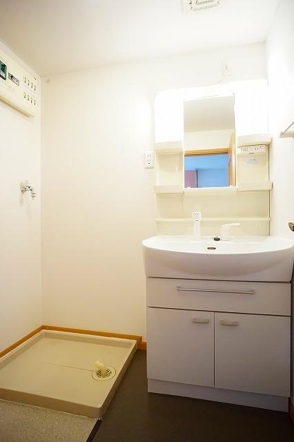 コーズィーコートR・SⅡ 02020号室の洗面所