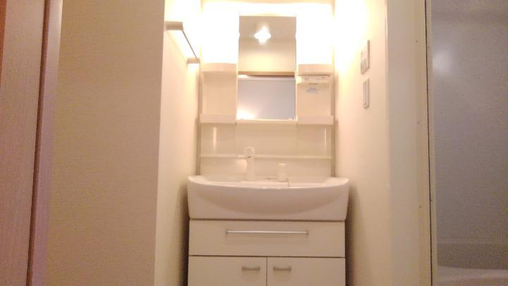 エトワール 02040号室の居室