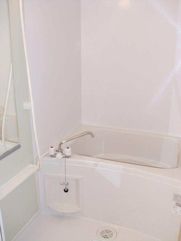 メゾン・アローン 01030号室の風呂