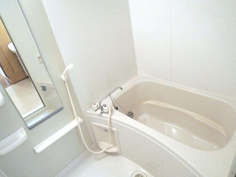 プロムナ-ド ロ-ズ 02030号室の風呂