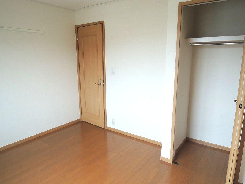 プロムナ-ド ロ-ズ 02030号室の収納
