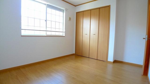 アフェットA 02010号室のその他部屋