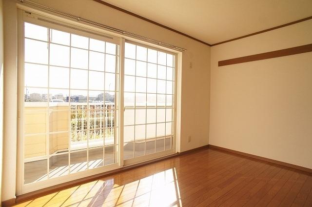 コート・プラザB 01030号室のその他部屋