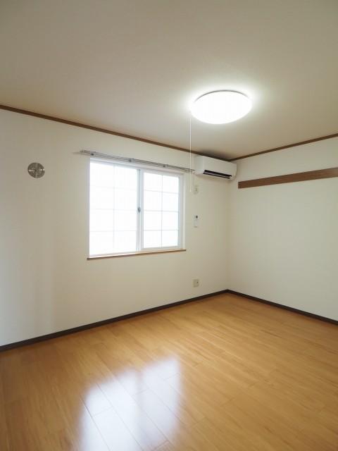 キャラバンサライ弐番館 01020号室のその他