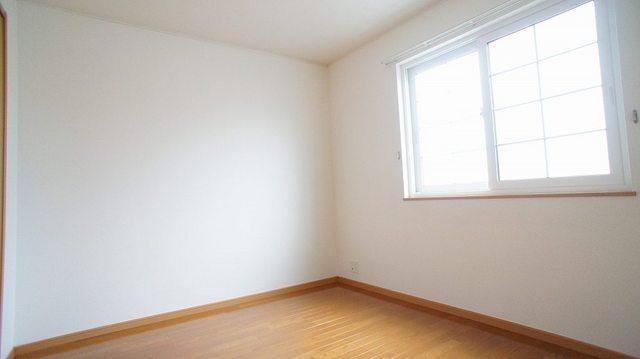 ラ・フルール A 01030号室の居室