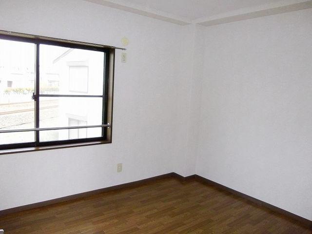 レインボーパレス 02020号室の居室