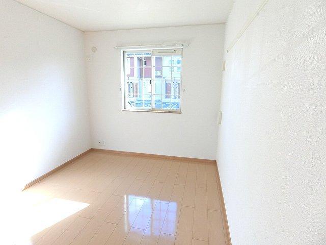 プリアールA 01030号室のその他部屋