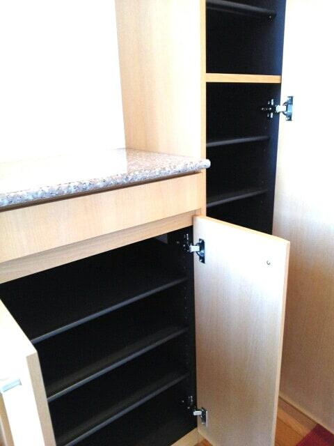 ドミ-ルA 02010号室のその他設備