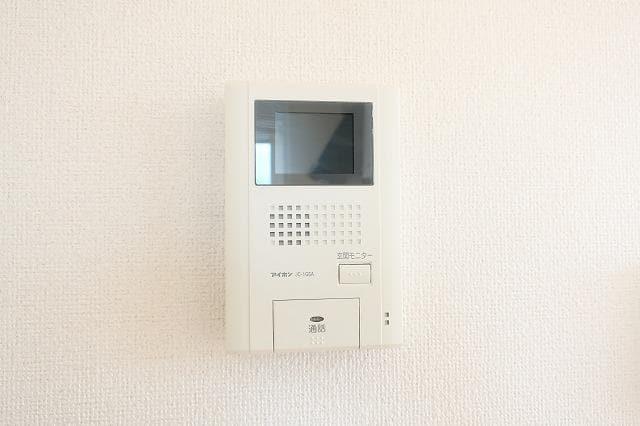 メゾン・ド・ソレイユ 02010号室のセキュリティ