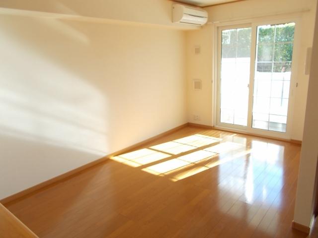 プラシ-ド メゾン 01020号室のその他部屋