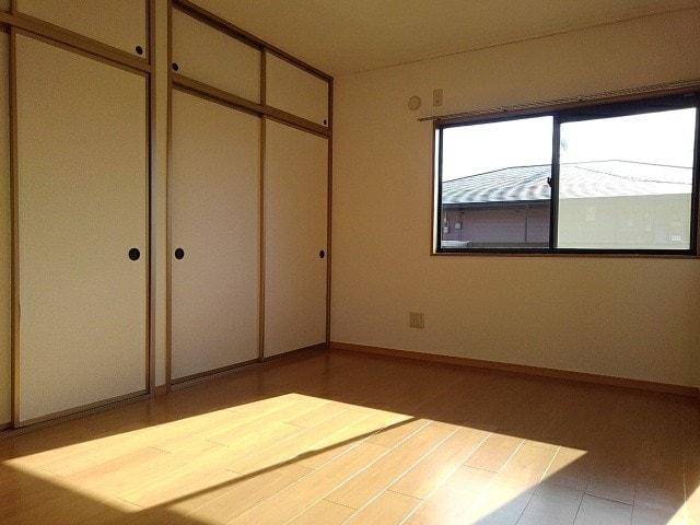 フルールメゾンB 02020号室のその他部屋