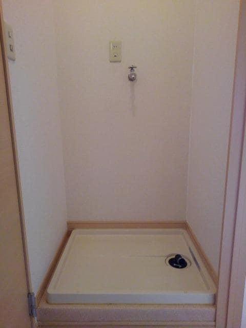 エルディム野口 02040号室の設備
