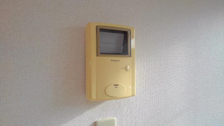 ブリーズ 01010号室のセキュリティ