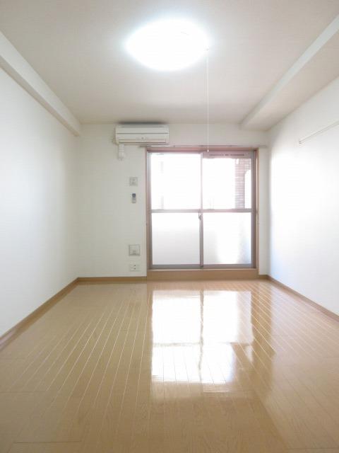 プレ・アビタシオン春日部Ⅱ 04040号室のその他