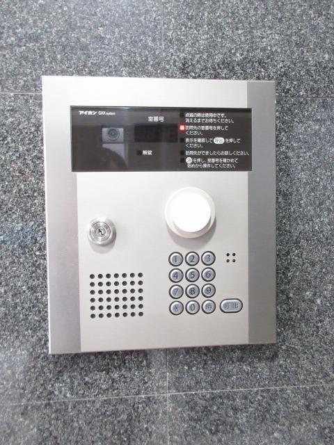 プレ・アビタシオン春日部Ⅱ 04040号室の設備