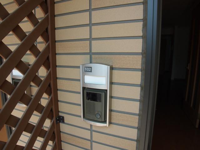シャルマン弐番館 01020号室の収納