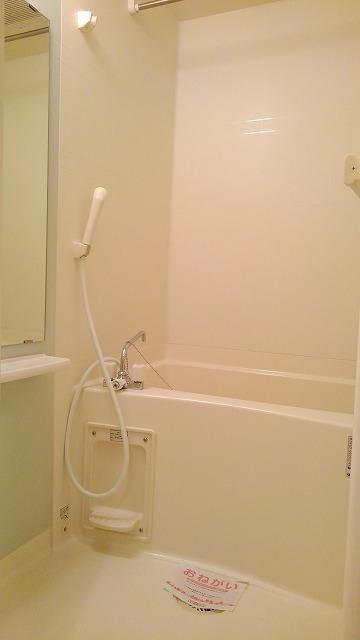 カルム・セーズ 02010号室の風呂
