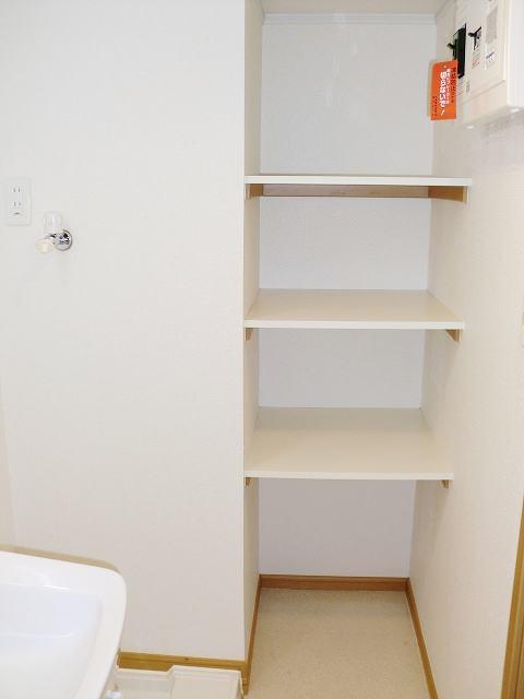 カルム・セーズ 02040号室のその他