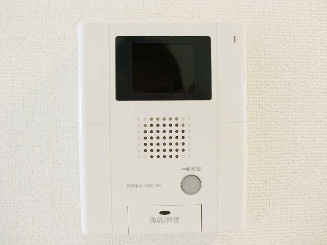 カルム・セーズ 02040号室の設備