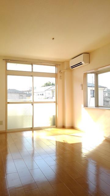 エルディムモリ 02030号室のキッチン
