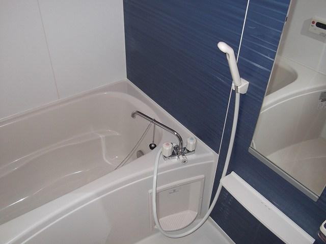 ラッフィナートA 01010号室の風呂