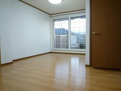 グランチェルト 02020号室のリビング