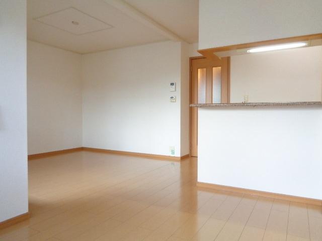 ピクシー・ラビットA 02040号室のエントランス