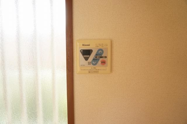ヴェラムサシ 02020号室の設備