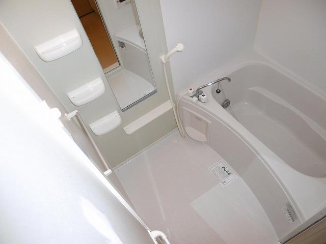 ラフィネ・ロジュマン B 02030号室の風呂