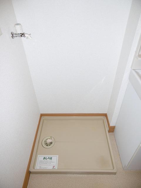 ラフィネ・ロジュマン B 02030号室の設備