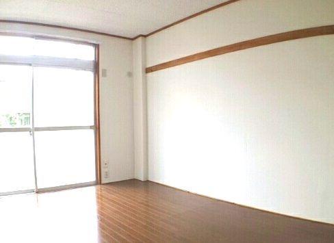 第2コーポミドリ 02030号室の居室