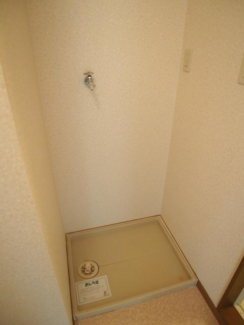 コ-ト・フレグランス 01010号室のその他設備
