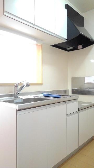アルカディアⅤ 02020号室のキッチン