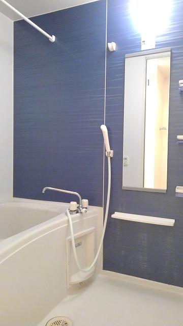アルカディアⅤ 02020号室の風呂