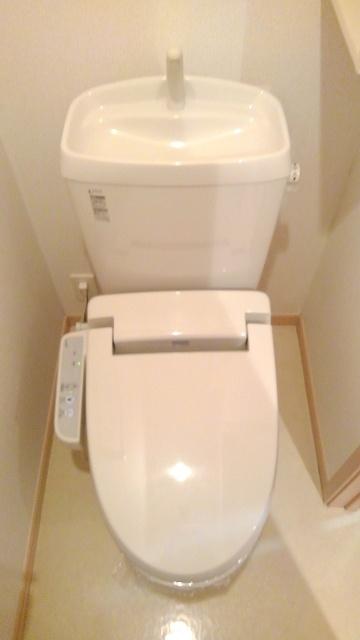 アルカディアⅤ 02020号室の洗面所