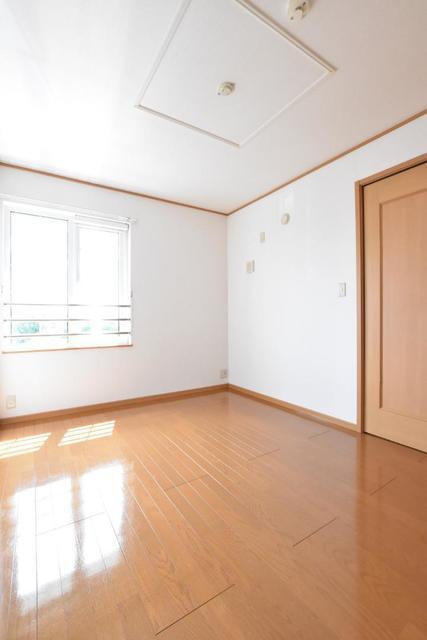 グローリアB 02030号室のトイレ