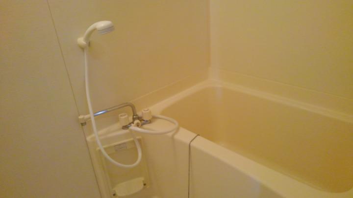 エルみなみ1 02020号室の風呂