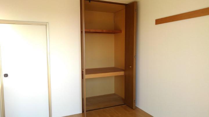 エルみなみ1 02020号室のセキュリティ