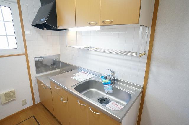 プリマヴェーラ.y 01010号室の風呂