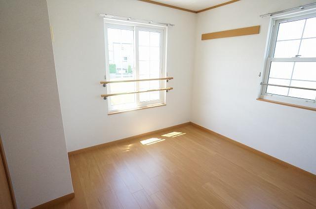 プリマヴェーラ.y 01010号室の収納