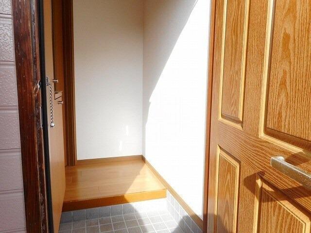 プリマヴェーラ.y 01010号室のセキュリティ