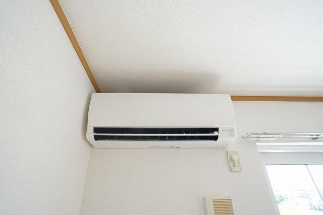 プリマヴェーラ.y 01010号室の玄関