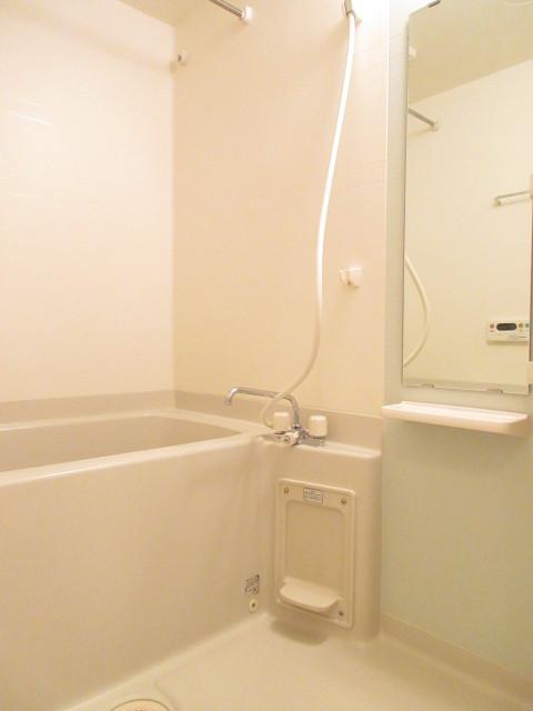 ファミーユ相原 01010号室の風呂
