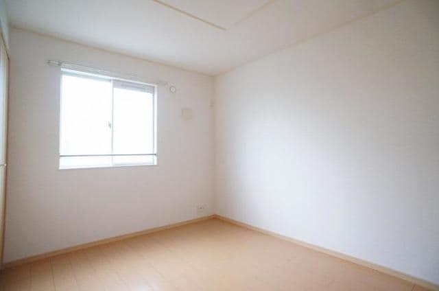 サニースパーブ レジデンスA 02040号室のその他