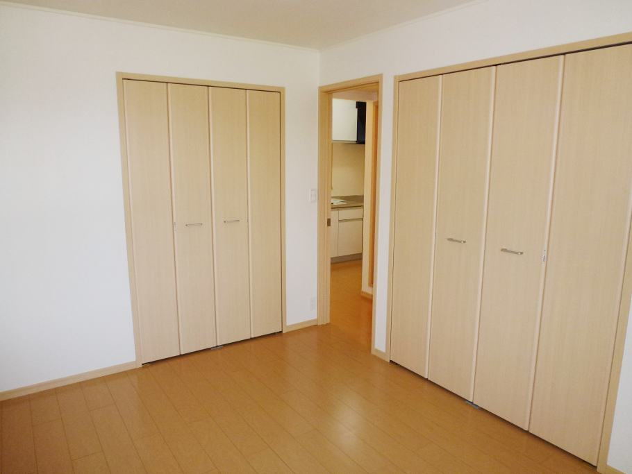 ブレッザ 02020号室の居室