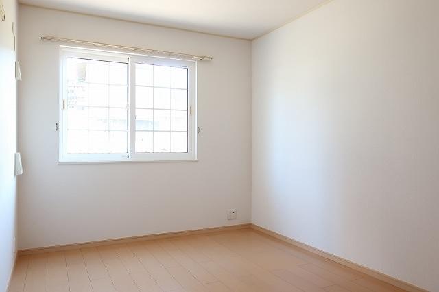 サニ- スプリング B 01010号室のキッチン
