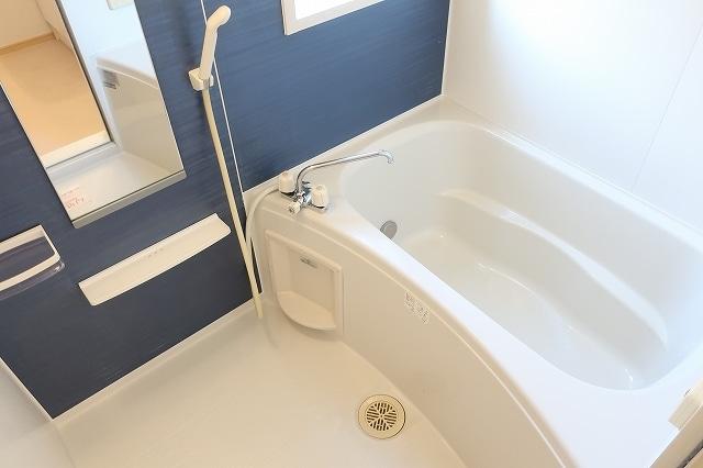 サニ- スプリング B 01010号室の風呂