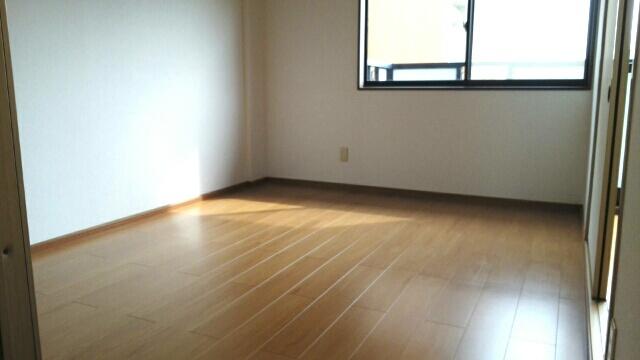 グリーンハイツA 01030号室の居室