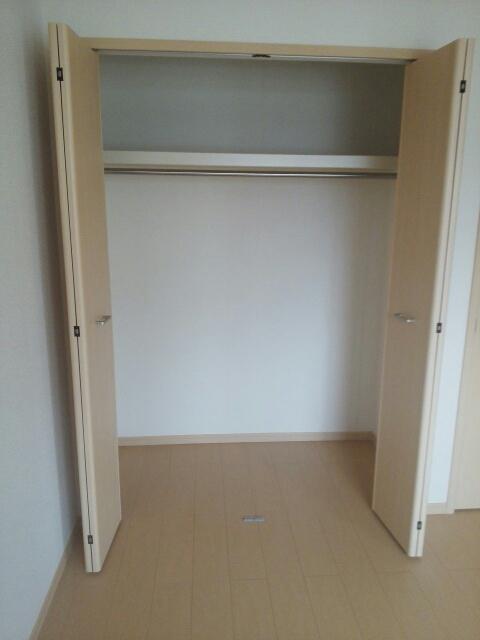 穂積Ⅰ 02020号室の収納
